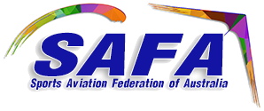 SAFA Logo Members Area